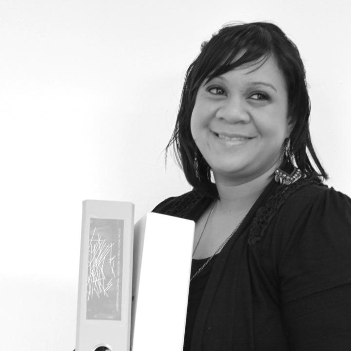 Gizelle Baadjies