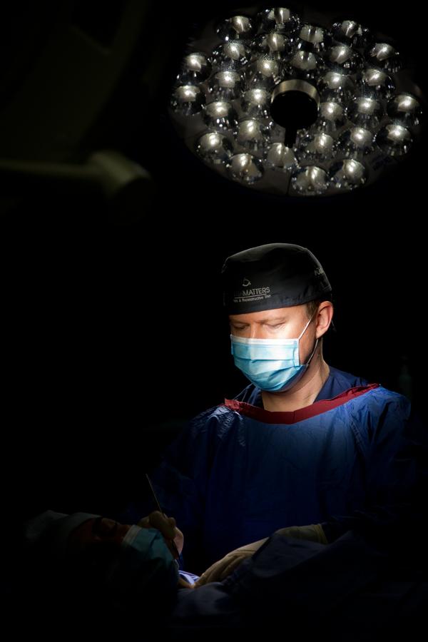Mogs Surgery